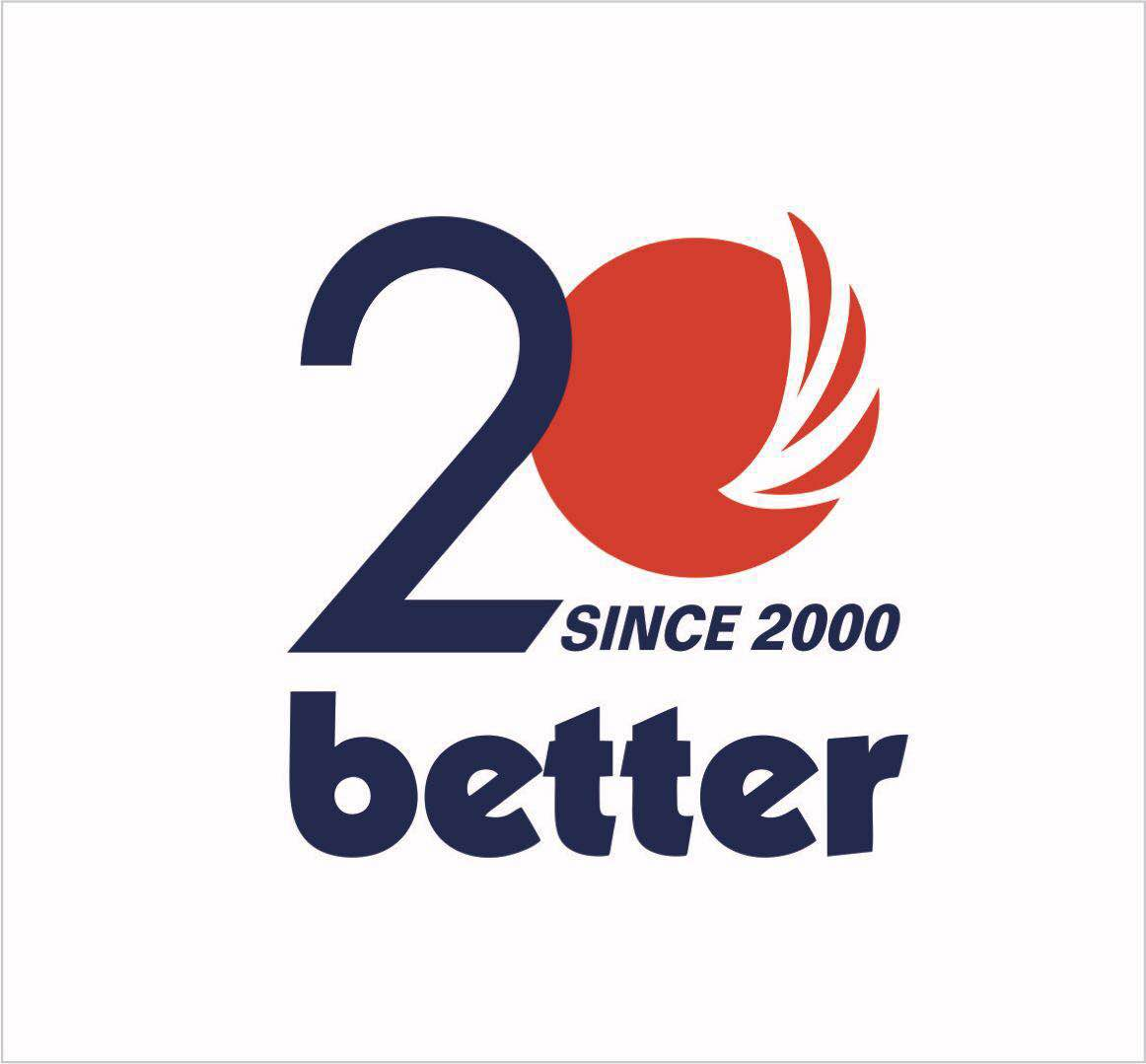 Warm congratulations to the 20th anniversary of the establishment of Better New Materials!