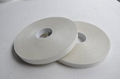 Poor resin mica tape